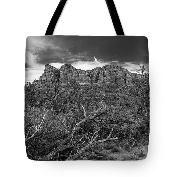 Passage Through Time Tote Bag