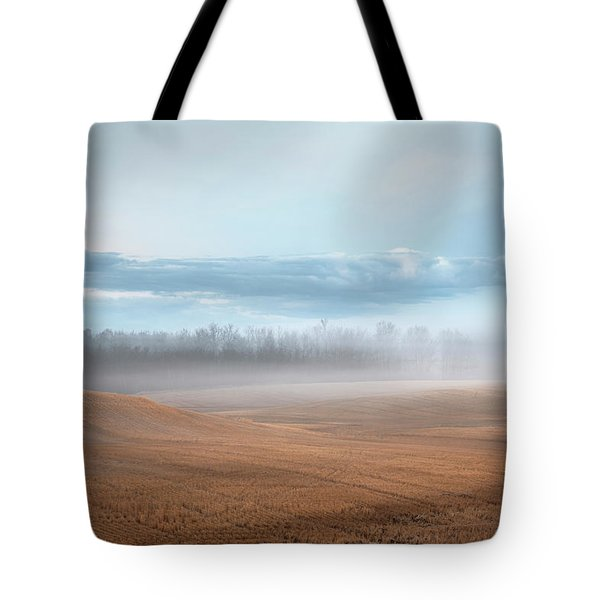 Peaceful Feeling Tote Bag