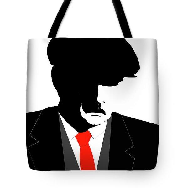 Peaky Blinder 2 Tote Bag