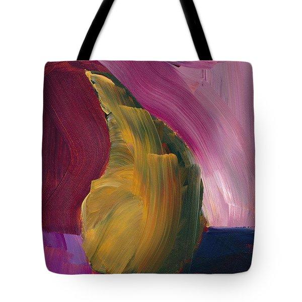 Pear #1 Tote Bag
