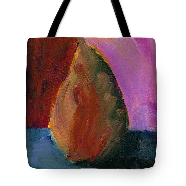 Pear #2 Tote Bag