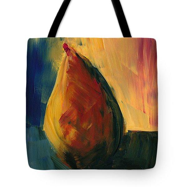 Pear #3 Tote Bag