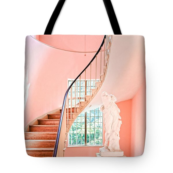 Peggy Tote Bag
