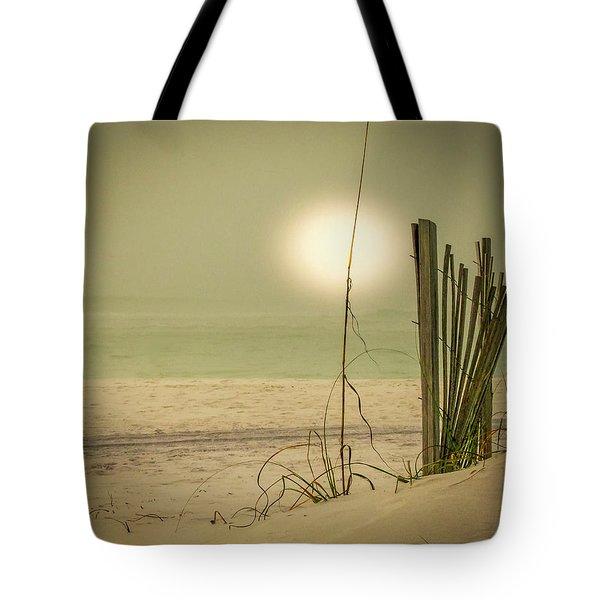 Pensacola Beach Tote Bag
