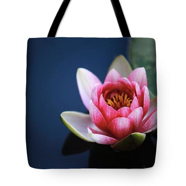 Perfect Lotus Tote Bag