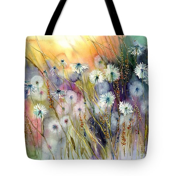 Perfect Summer Tote Bag