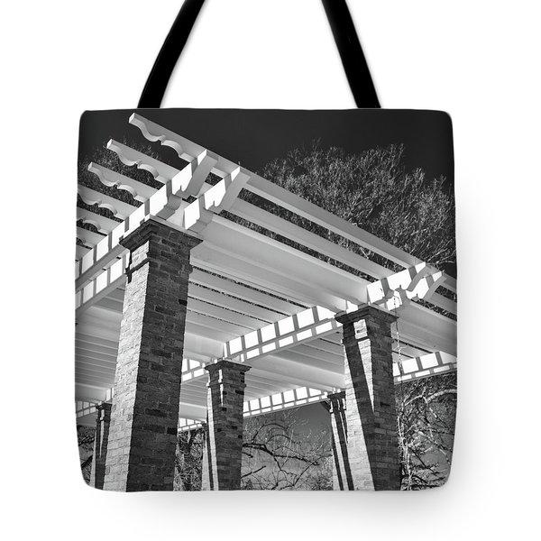 Pergolia Tote Bag