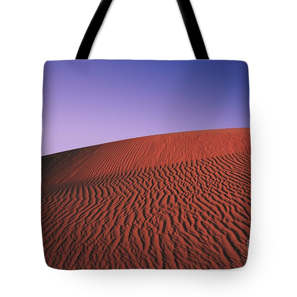Perry Sandhills Tote Bag