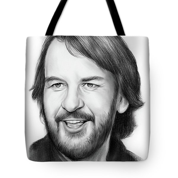 Peter Jackson Tote Bag