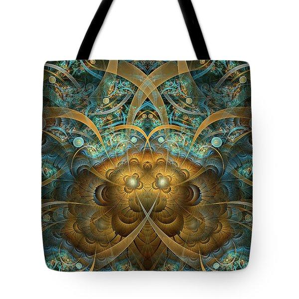 Philippians Tote Bag