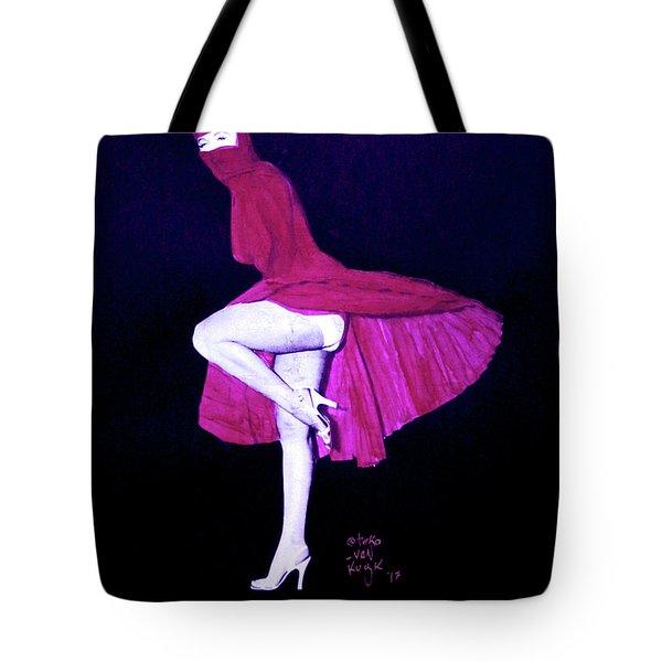 3b52678a7e5b Superhero Showdown Ad6 Comic Book Paper Airplane. YoPedro.  26. View  Similar Art. Pink Burka Marilyn Tote Bag