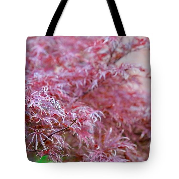 Pink Fairy Tale Tote Bag