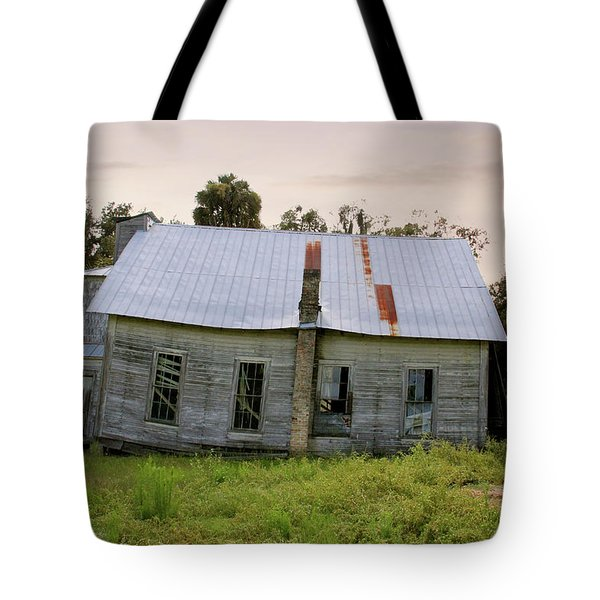 Please Remember Me Tote Bag