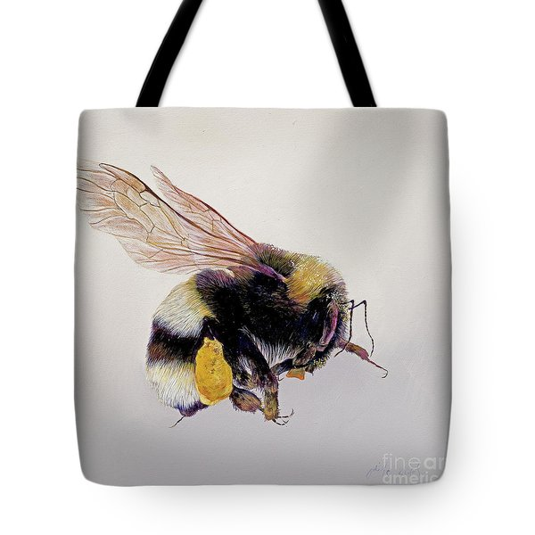Pollen Sac One Tote Bag