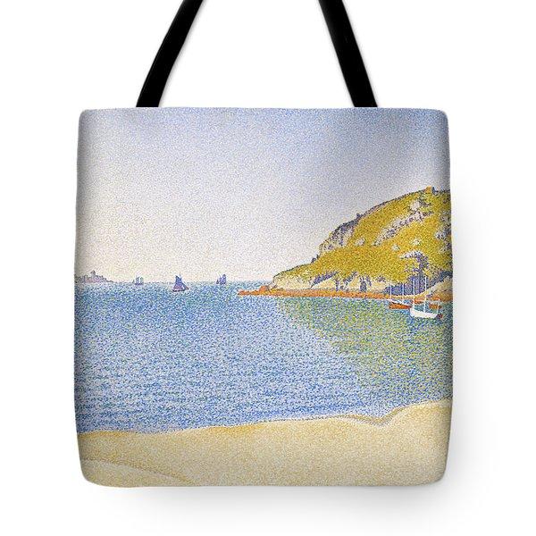 Port Of Saint-cast - Digital Remastered Edition Tote Bag