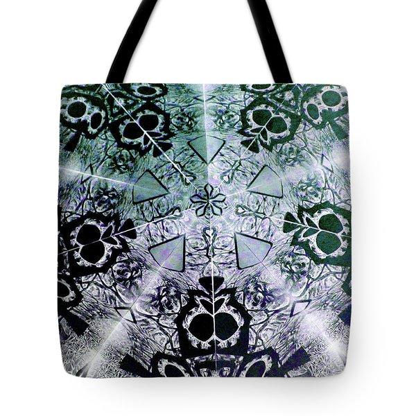 Portal 2 Tote Bag