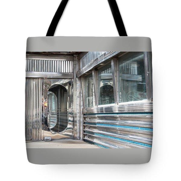 Portal - Tote Bag