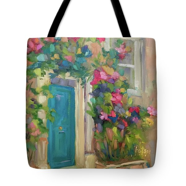 Porte Della Toscana Tote Bag