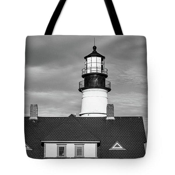 Portland Head Light  Tote Bag