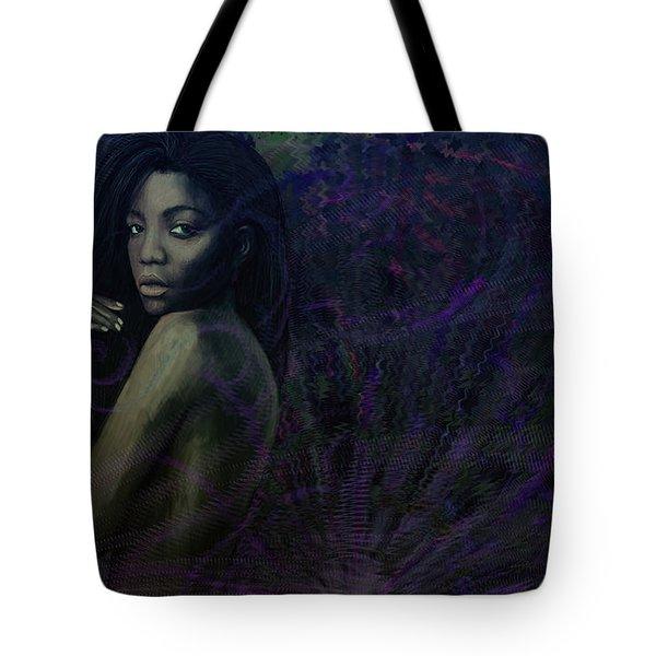 Preta Tote Bag