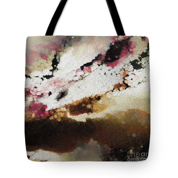 Proverbs 21 21. The Greatest Pursuit Of All Tote Bag