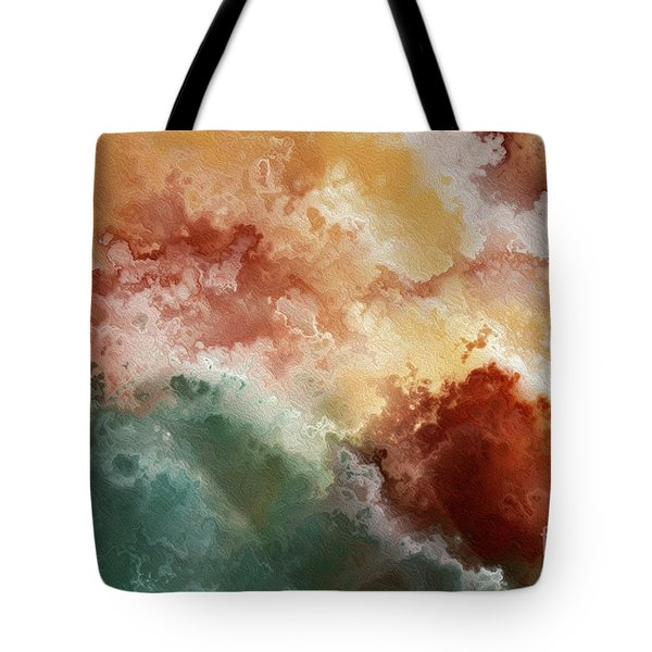 Psalm 115 14. Increase And More Tote Bag