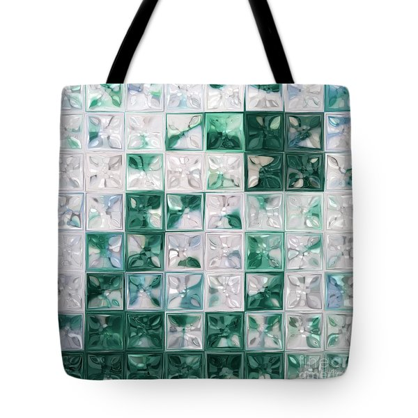 Psalm 18 30. His Way Is Perfect Tote Bag