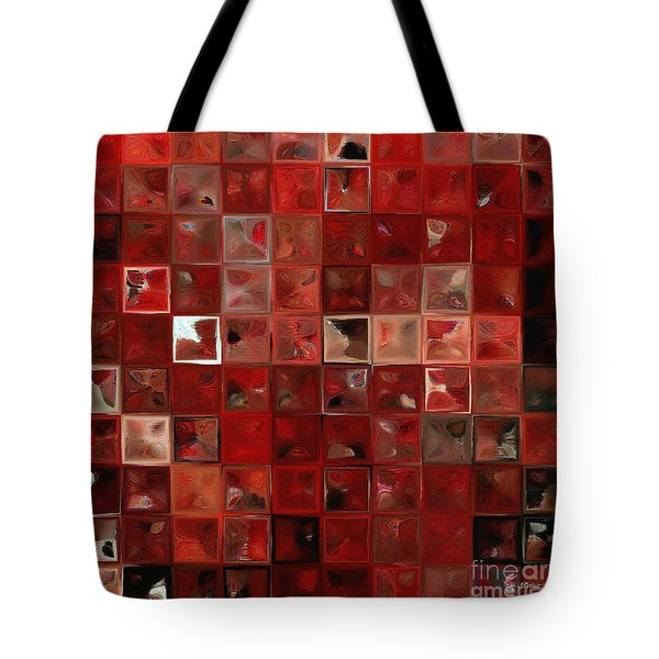 Psalm 3 3 . The Lord, A Shield Around Me Tote Bag