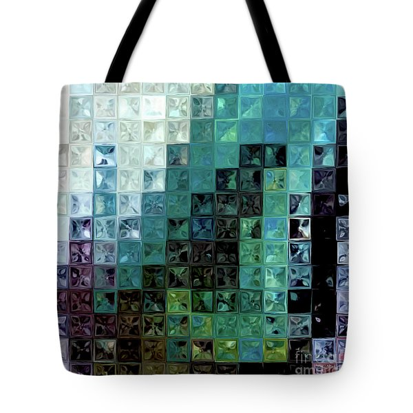Psalm 3 3. A Shield For Me Tote Bag