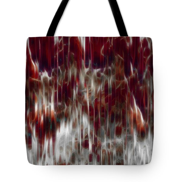 Psalm 34 18. A Contrite Spirit Tote Bag