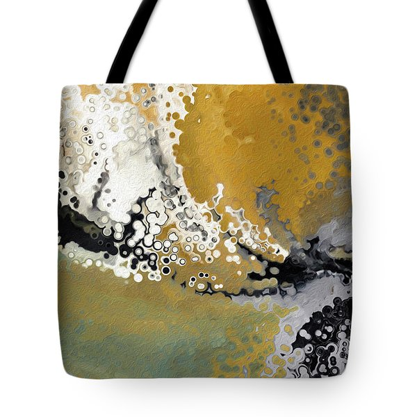 Psalm 51 1-2. A Cry For Mercy Tote Bag