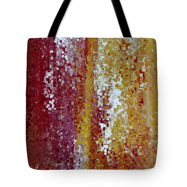 Psalms 9 1. Your Marvelous Works Tote Bag