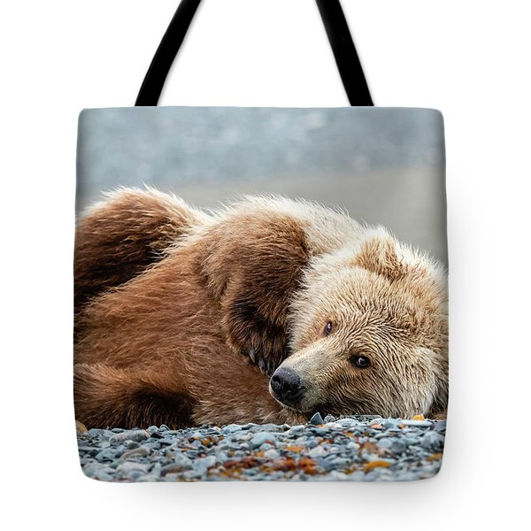 Pudge Tote Bag