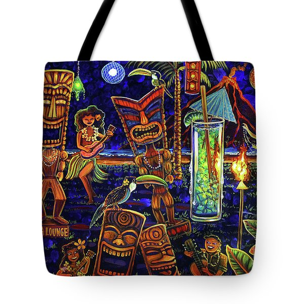 Puka Lounge Tote Bag