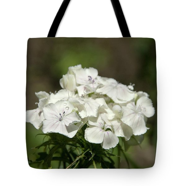 Pure Still Life Tote Bag