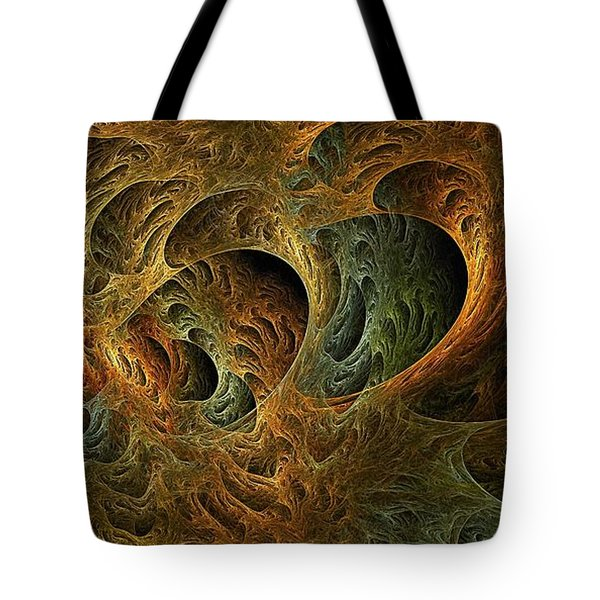 Purgatoria-2 Tote Bag