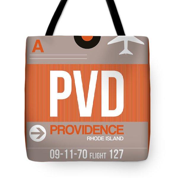 Pvd Providence Luggage Tag II Tote Bag