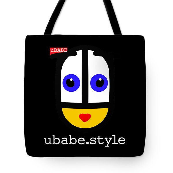 Queen Of Style Tote Bag