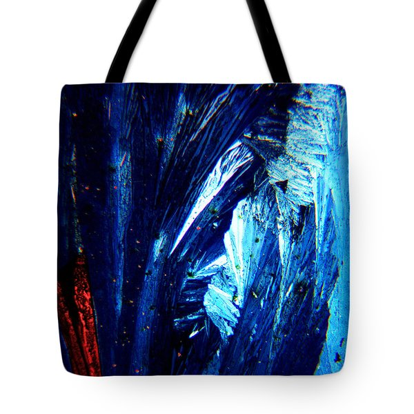 Quenching The Desire Tote Bag