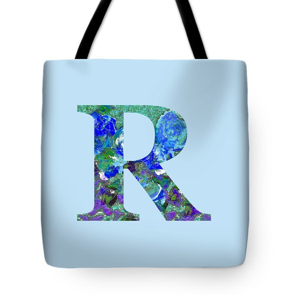 R 2019 Collection Tote Bag