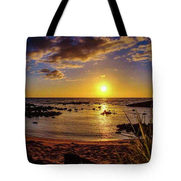 Rainbow Creator Tote Bag