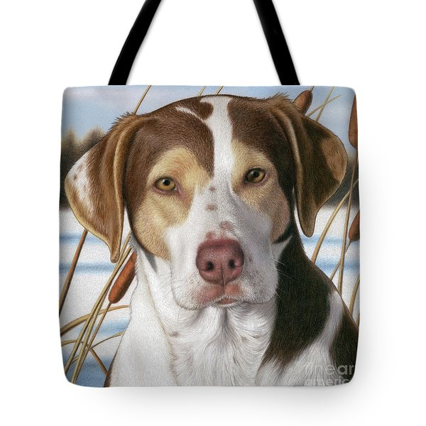 Raley Tote Bag