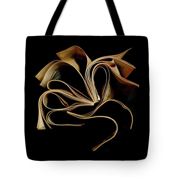 Read Tote Bag