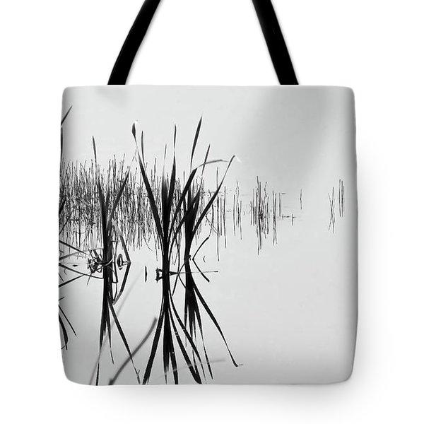 Reed Reflection Tote Bag