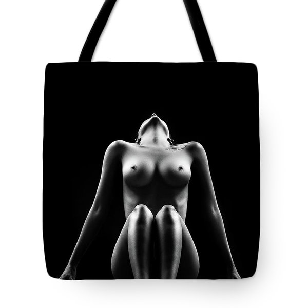 Reflections Of D'nell 1 Tote Bag