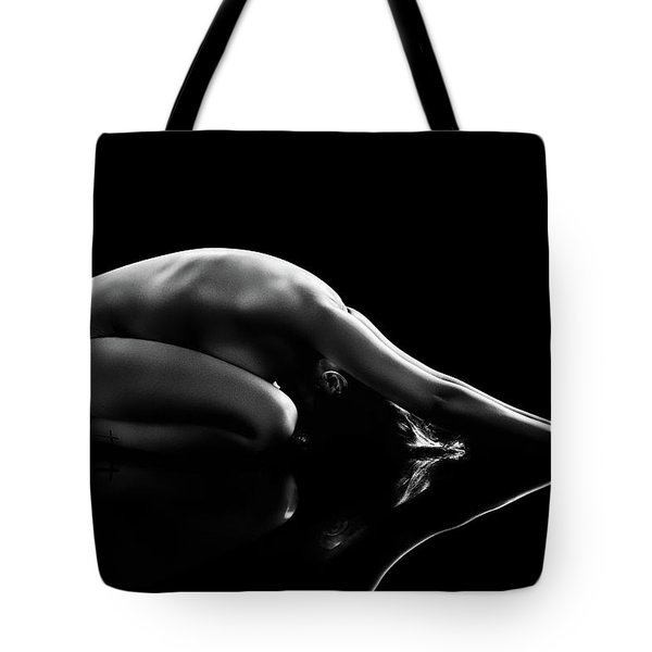 Reflections Of D'nell 6 Tote Bag