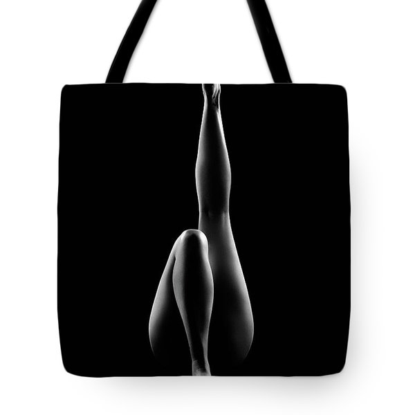 Reflections Of D'nell 7 Tote Bag