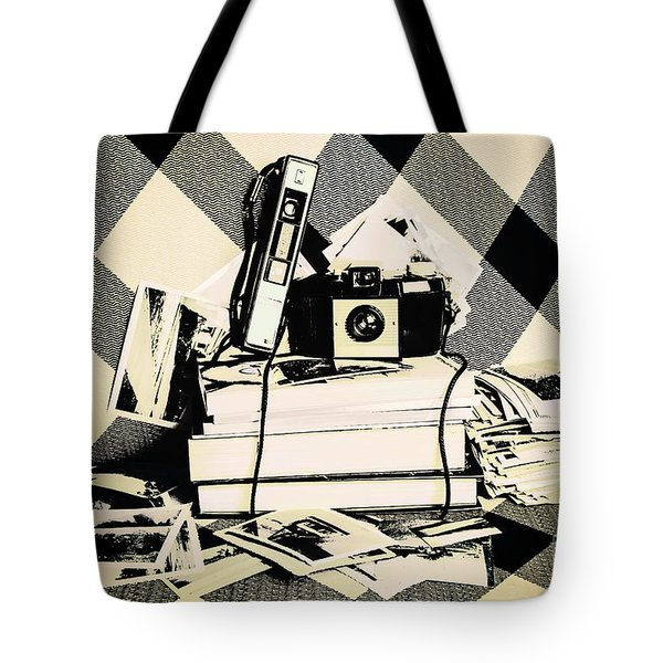 Research And Development Tote Bag