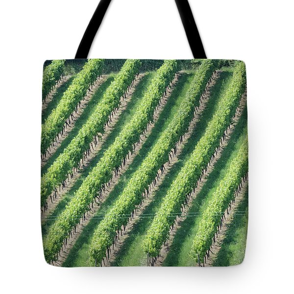 Riesling On The Rhine Tote Bag