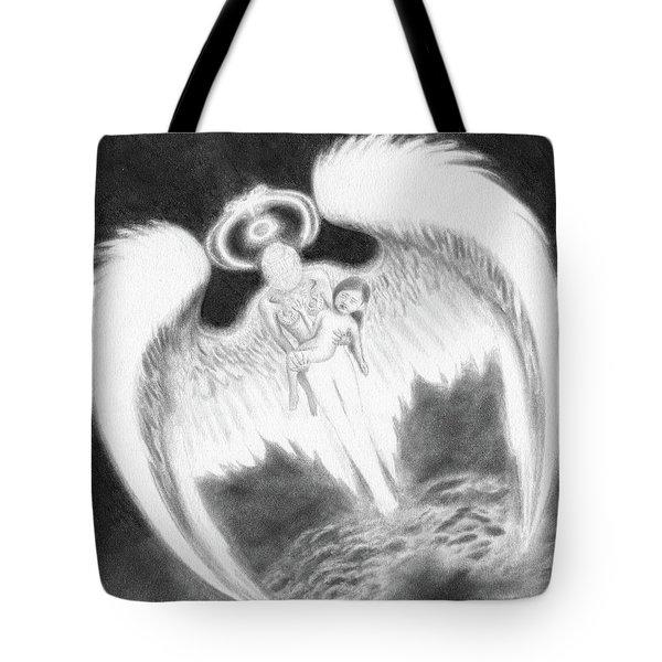 Reunited - Artwork  Tote Bag